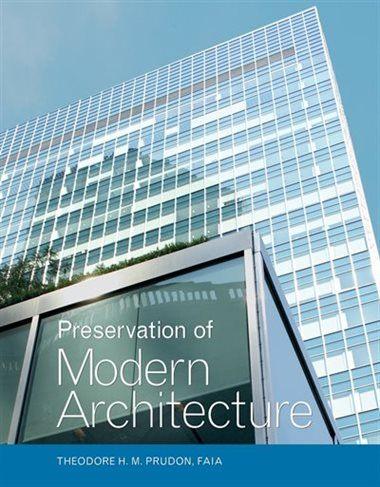 Lit Bébé 18 Mois Magnifique Preservation Modern Architecture Livre De theodore H M Prudon