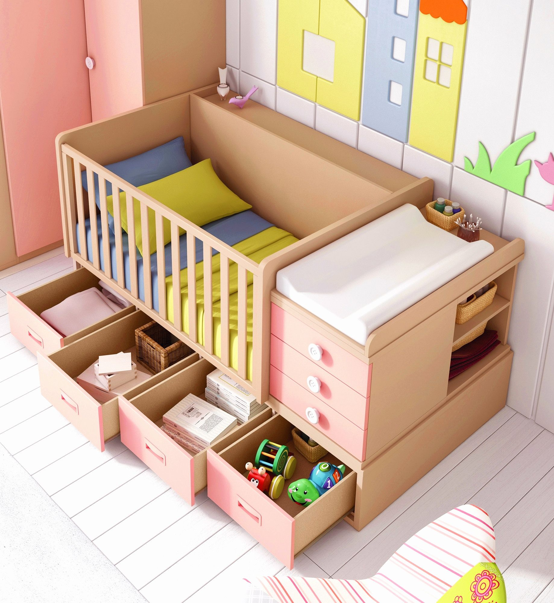 Lit Bébé 2 Ans Joli Meilleur Lit Pour Bébé Support Pour Baignoire Bébé Elegant Mode Bébé