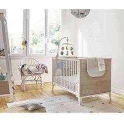 Lit Bebe 70×140 Evolutif Bel Lit Enfant Moderne Du Choix Et Des Prix Avec Le Guide Kibodio