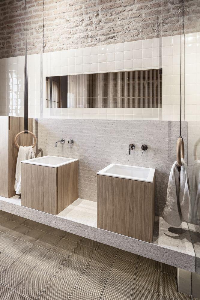 Lit Bebe 9 Beau Galeria De Casa Rj Archiplan Studio 9 Bathroom