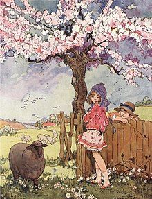 Lit Bebe 9 Charmant Baa Baa Black Sheep — Википедия