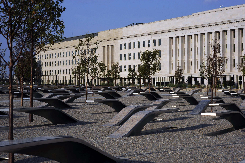 Lit Bebe 9 Frais Pentagon Memorial