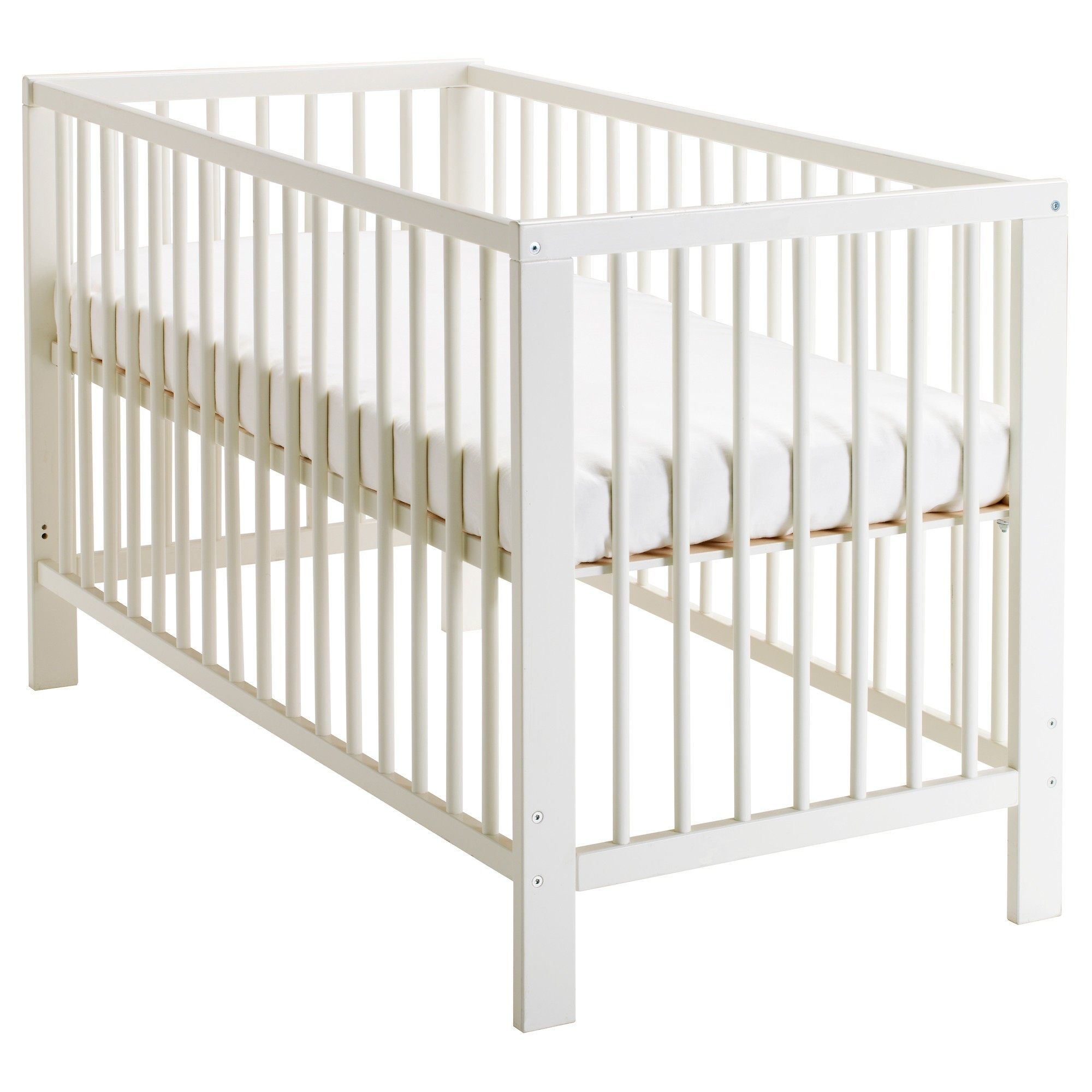 Lit Bébé à Barreaux Le Luxe Chambre Bébé Montessori – Appiar