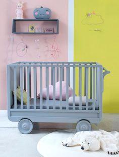 Lit Bebe A Roulette Meilleur De 123 Best Baby Room Images