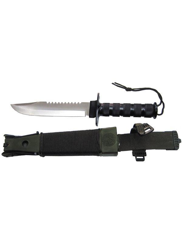 Lit Bébé Américain De Luxe Nůž Pro Přežit Jungle Ii Rvc Klement