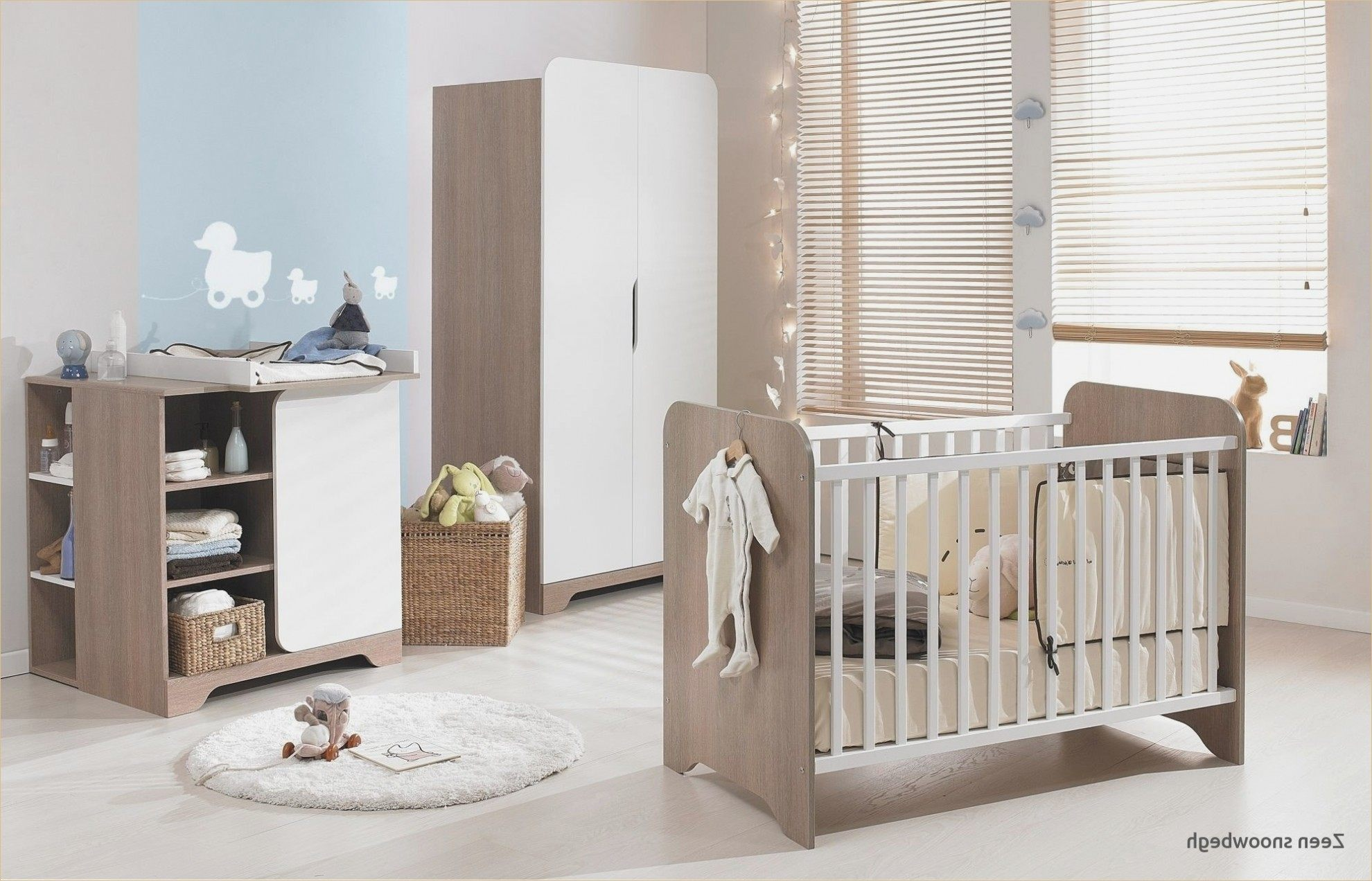 Lit Bébé Avec Rangement Génial Lesmeubles Meuble Chambre Bébé — Lesmeubles