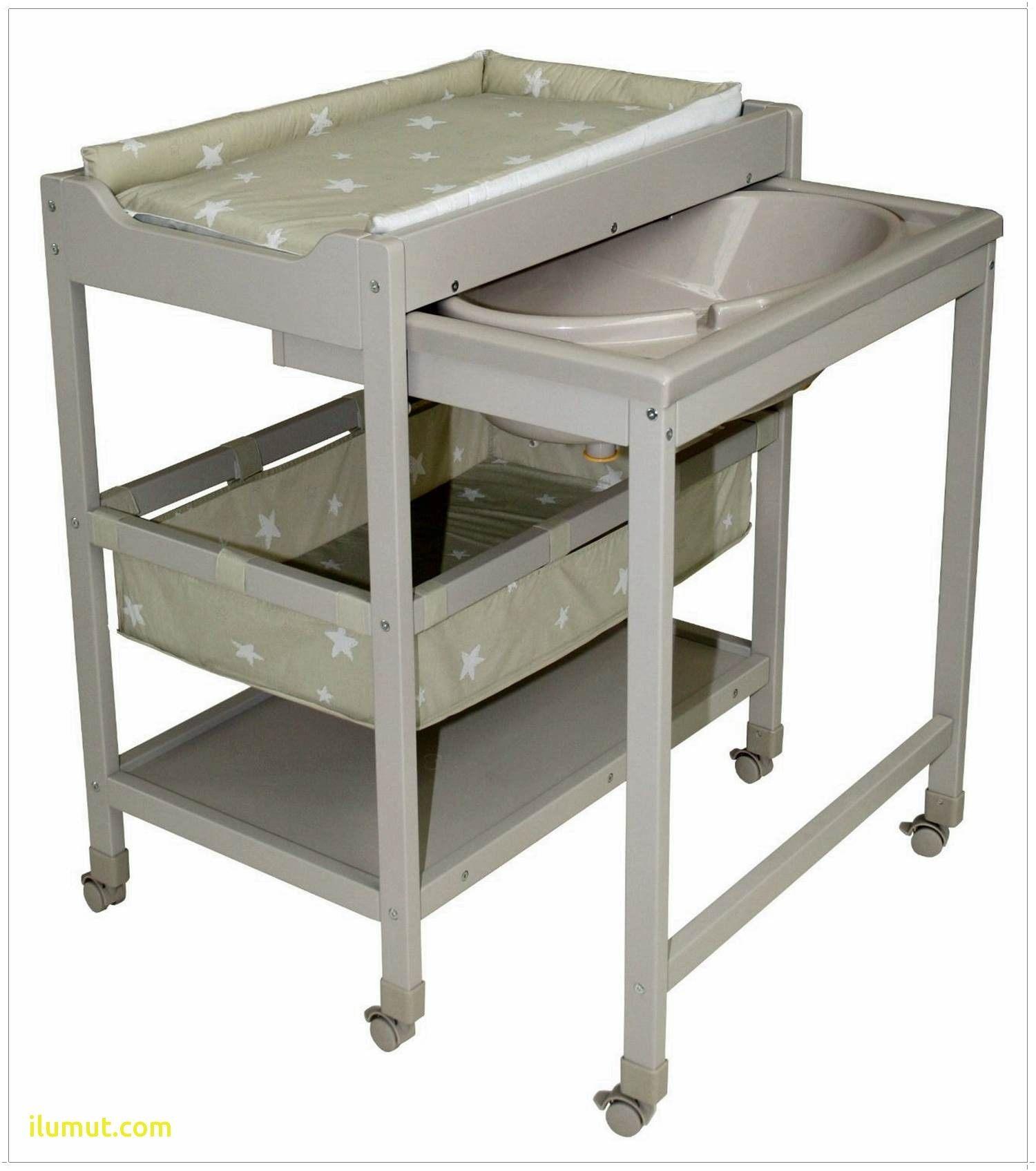 Lit Bebe Avec Table A Langer Belle Table  Langer Baignoire Luxury Table A Langer Ikea Pliable Simple