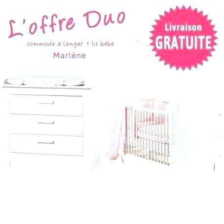 Lit Bebe Avec Table A Langer Génial Matelas A Langer Minnie Lit Mode ...
