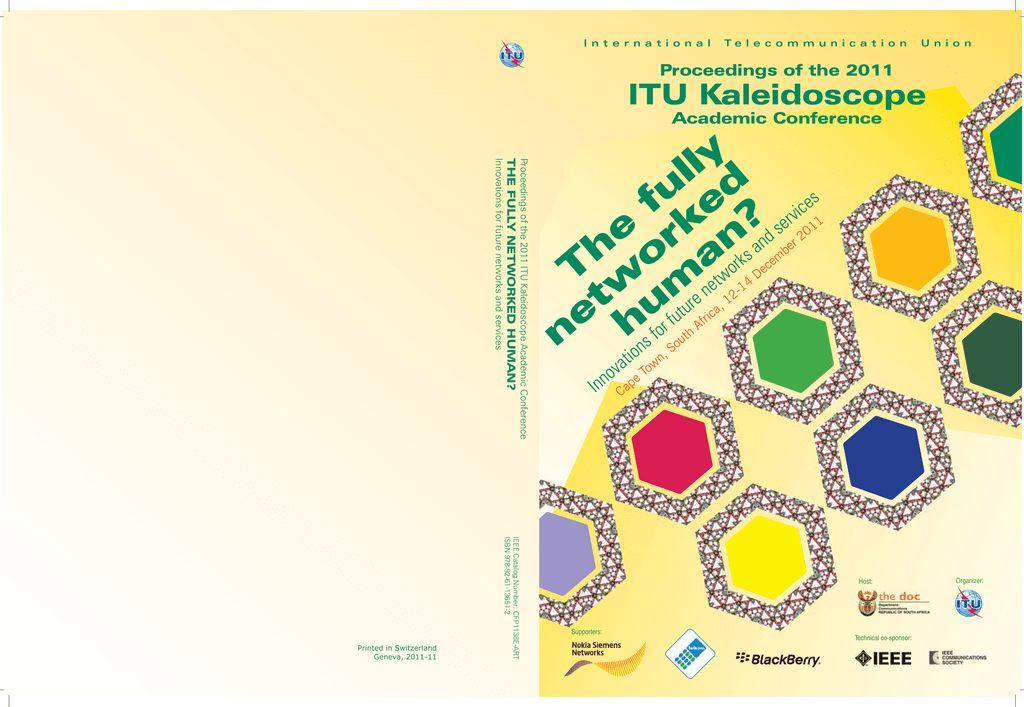 Lit Bébé Bio Génial Fully Ed Itu Kaleidoscope Proceedings Of the 2011