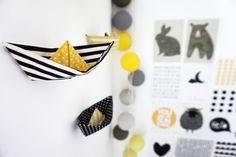 18 best Inspirations Mini Frenchy Chambre enfant et bébé en noir