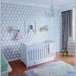 Lit Bébé Bois Massif Luxe Le Meilleur De Lit De Bébé Pour Alternative Chambre Bébé Gris Et