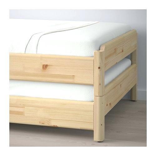 Lit Bebe Carrosse Magnifique Lit Empilable Ikea Lit Empilable Ikea Avis – Boostmed