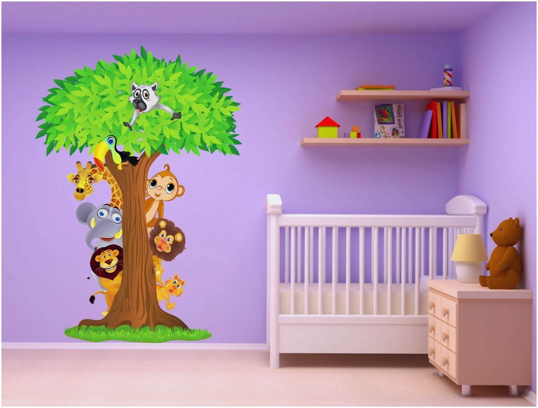 Lit Bébé Chicco Impressionnant Luxe Tableau Peinture Pour Chambre Bébé Fille Nouveau S Couleur Pour