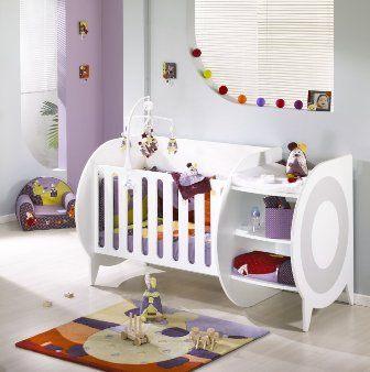 Lit Bebe Colle Lit Parents Fraîche Ment Aménager Une Chambre Bébé