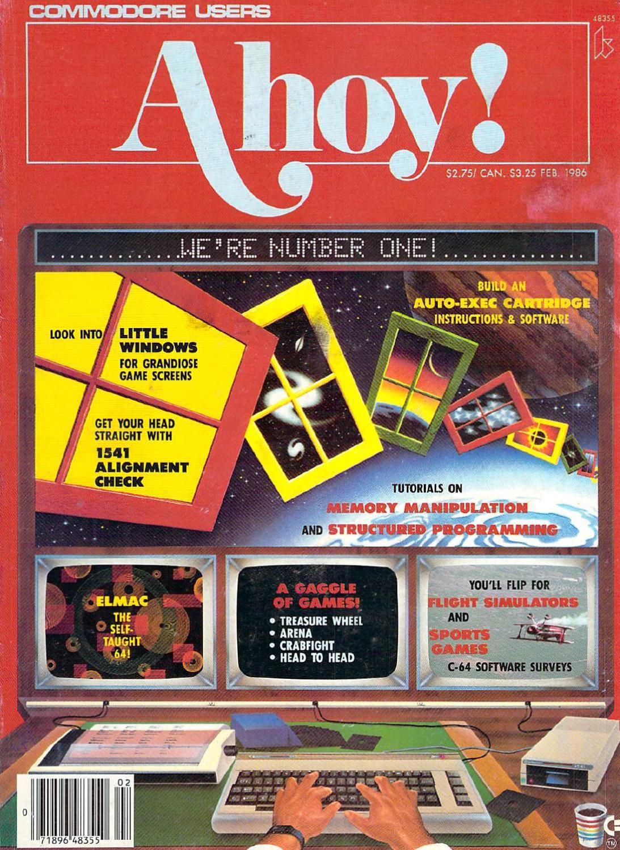 Lit Bébé Combiné Douce Ahoy issue 26 1986 Feb by Zetmoon issuu