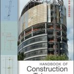 Lit Bébé Combiné Fraîche Handbook Of Construction tolerances Book by David Kent Ballast