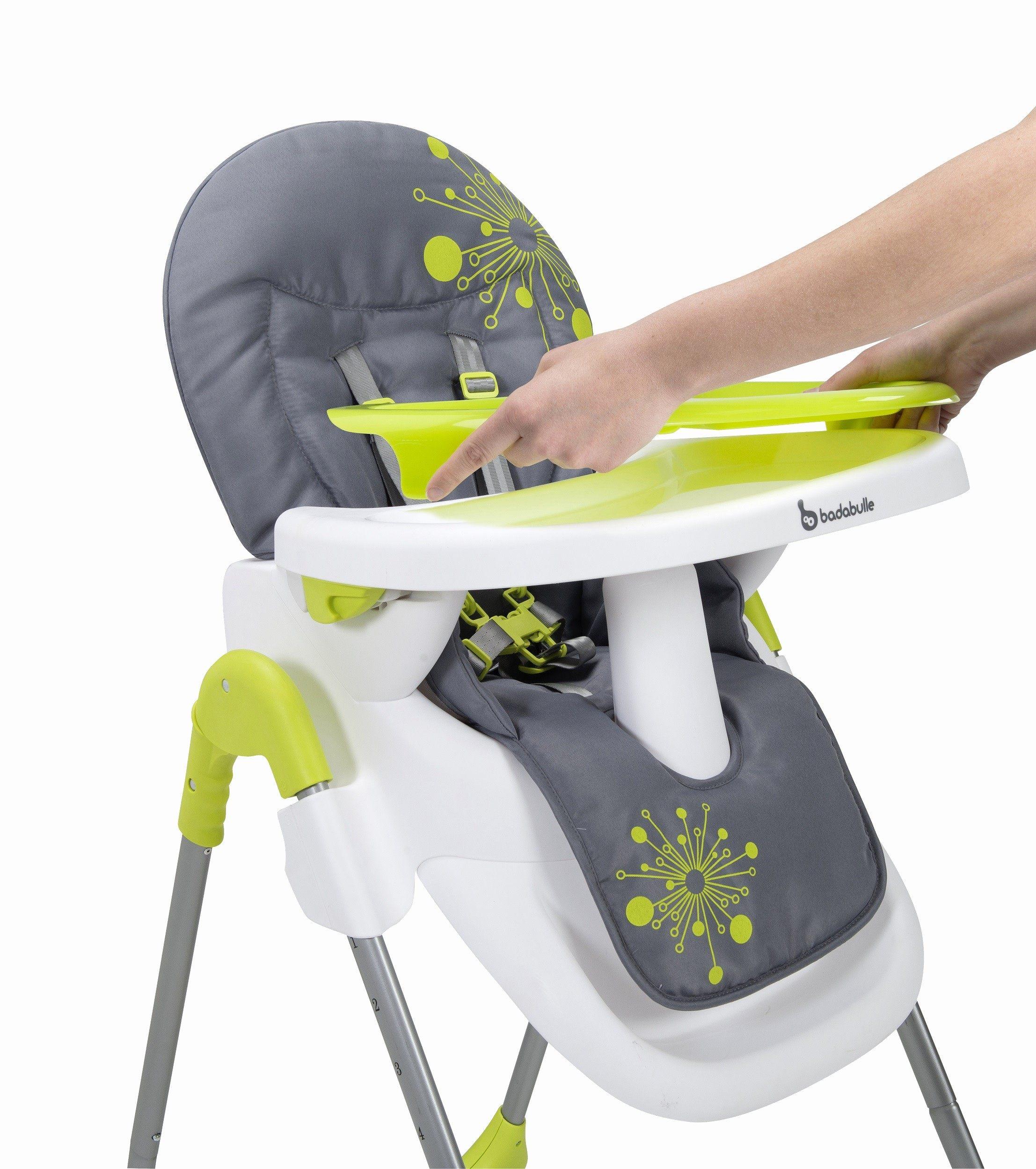 Lit Bébé Confort Élégant Chaise Percé Chaise Haute Bébé Baignoire Haute Bébé Luxe Parc B C3
