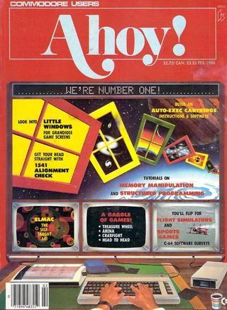 Lit Bébé Cora Génial Ahoy Issue 26 1986 Feb By Zetmoon Issuu