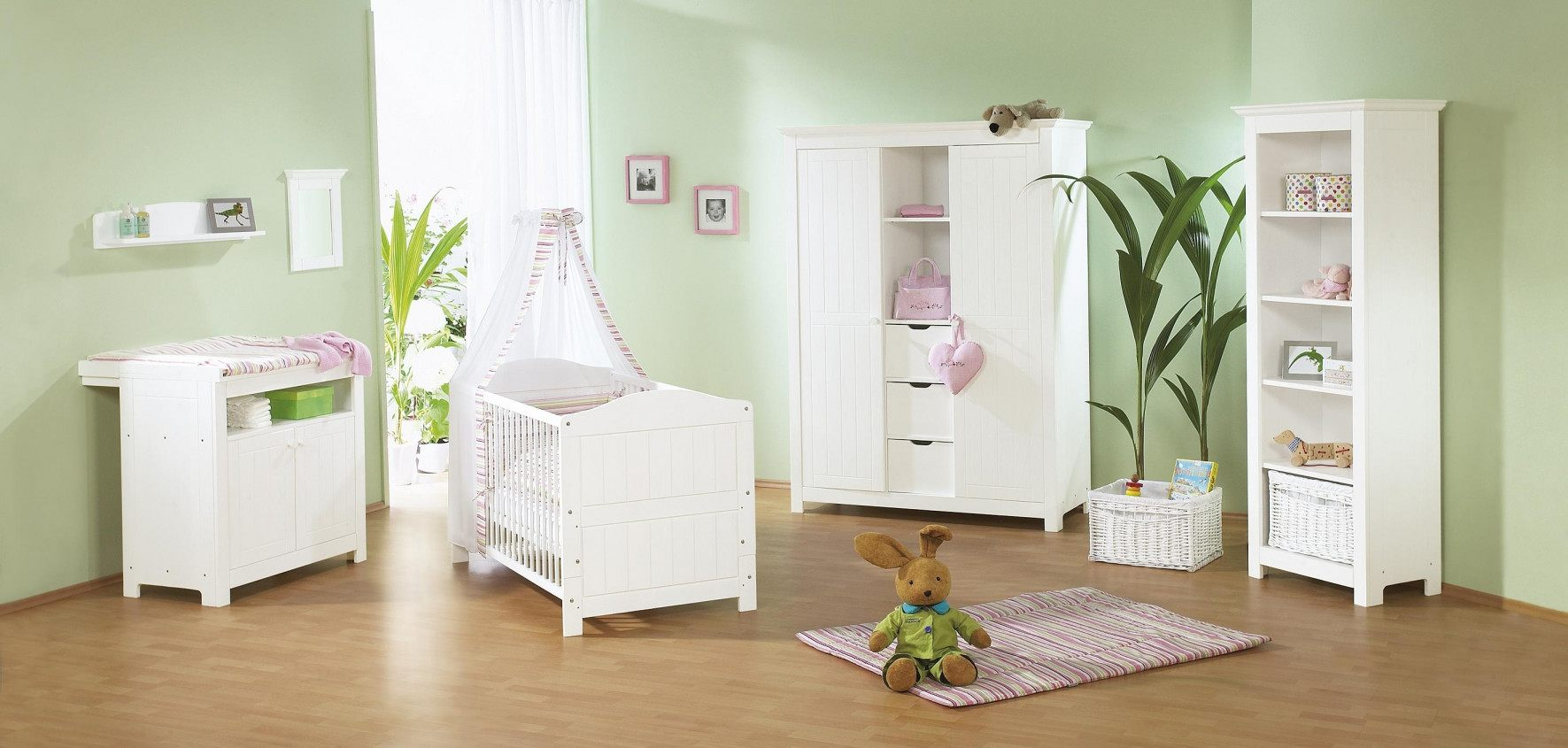Lit Bébé Et Table A Langer Beau Alinea Chambre Bébé Beautiful Chambre B Ikea 21 36 Contemporain