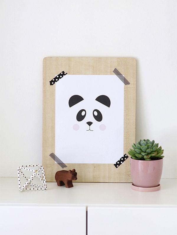 Lit Bebe Fait Maison Le Luxe Affiches  Imprimer Pour La Chambre De Bébé Part 1