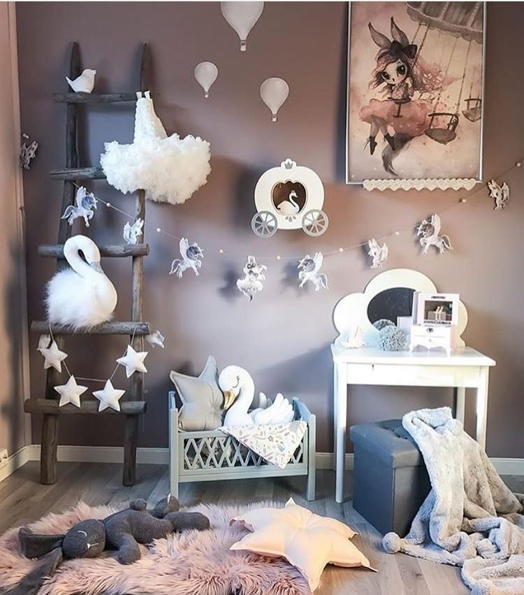 Lit Bebe Fille Charmant Pin By G B On Kids Home Bed In 2018