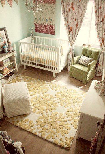 Lit Bebe Fille Unique ♥ Baby Room Nursery Pinterest