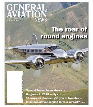 Lit Bébé Fly Impressionnant Sept 5 2015 by General Aviation News issuu