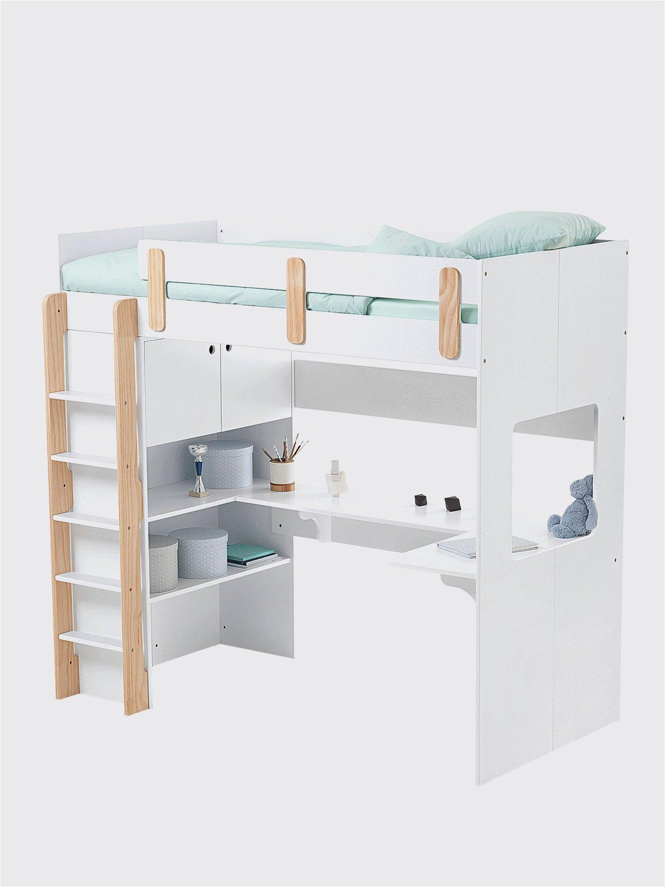 Attrayant Chambre Enfant Lit Superposé Et Canapé Lit Gain De Place