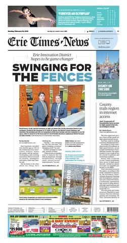 Erie Times News by ErieTimesNews issuu