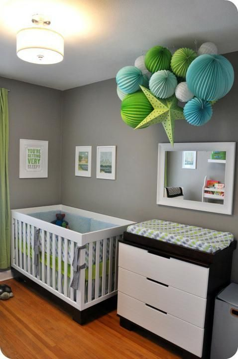 Lit Bebe Garcon Inspirant Chambre Bébé Décoration Nursery Gar§on Fille Baby Bedroom Boys Girls