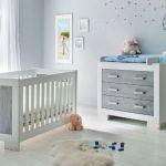 Lit Bebe Gris Impressionnant Lit Bebe Gris Et Blanc Impressionnant 20 Beautiful Deco Chambre