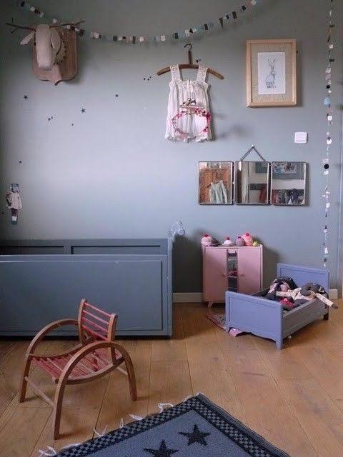 Lit Bebe Gris Magnifique A Refaire Chambre Bébé Murs Bleu Gris Clair Accesoires Dans Les