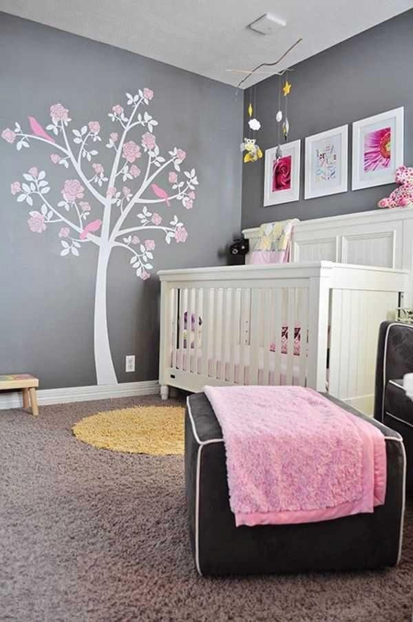Deco Lit Enfant 55 Luxe Idee Deco Chambre Bebe – Decoration Maison