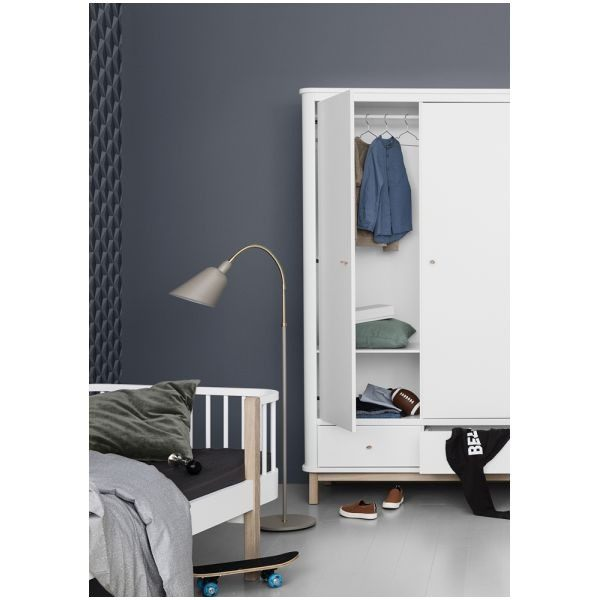 Lit Bebe Metal Douce Dressing Chambre Enfant Ikea Meuble Chambre Nouveau Ikea Meuble D