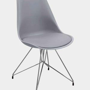 Lit Bebe Metal Inspiré La Chaise Design Chaise Design Enfant Lit Enfant Carrefour