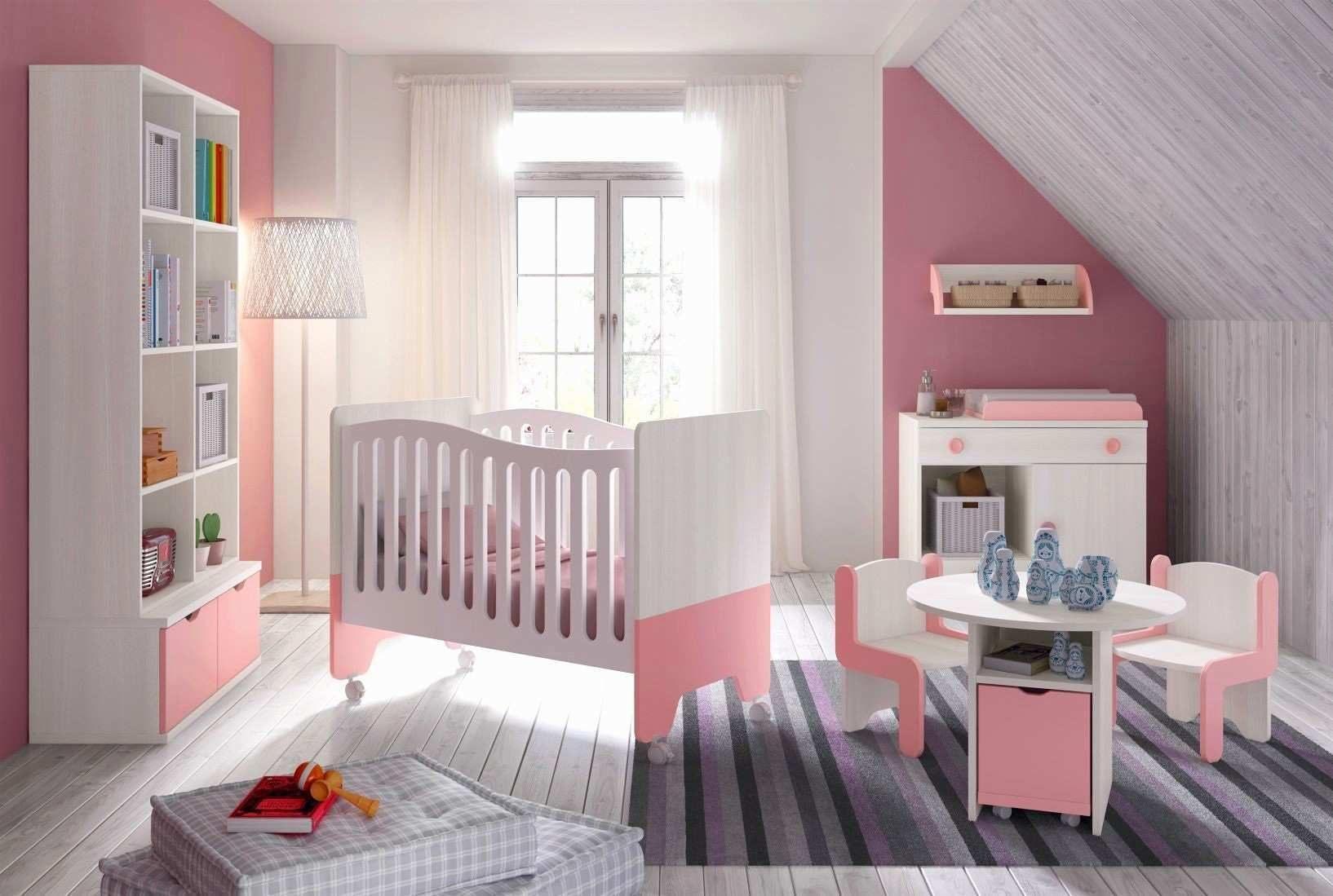 27 De Luxe Chambre De Bébé Fille Les