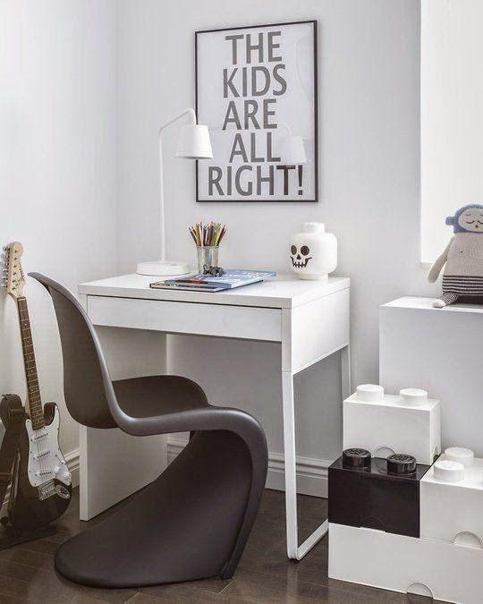 Lit Bebe Noir Le Luxe Chambre D Enfant Noir Et Blanc Teinin Oma Pinterest
