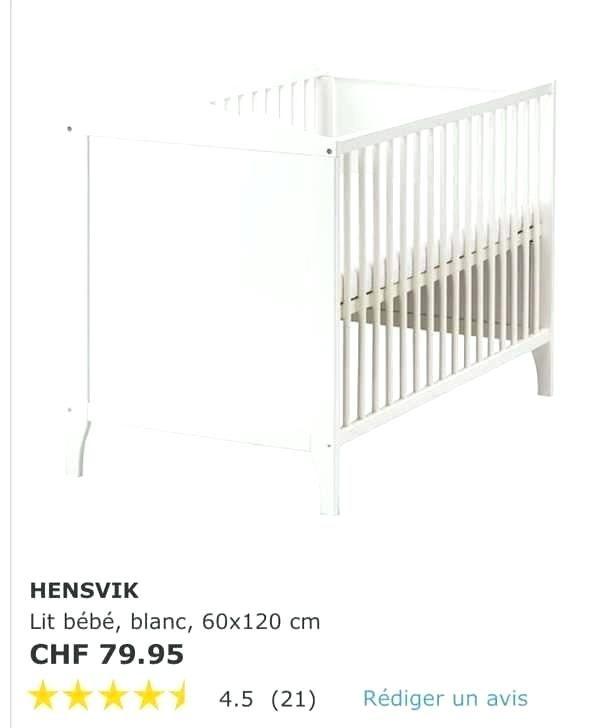 Lit Bebe Noir Meilleur De Ikea Lit Bebe Blanc solgul Lit Bacbac solgul Ikea Lit De Bebe Blanc