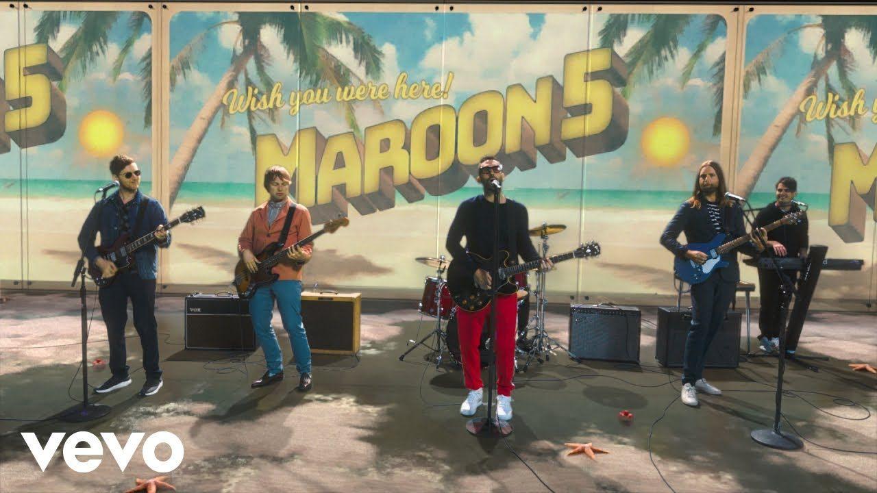 Lit Bebe Promo Agréable Maroon 5 Three Little Birds