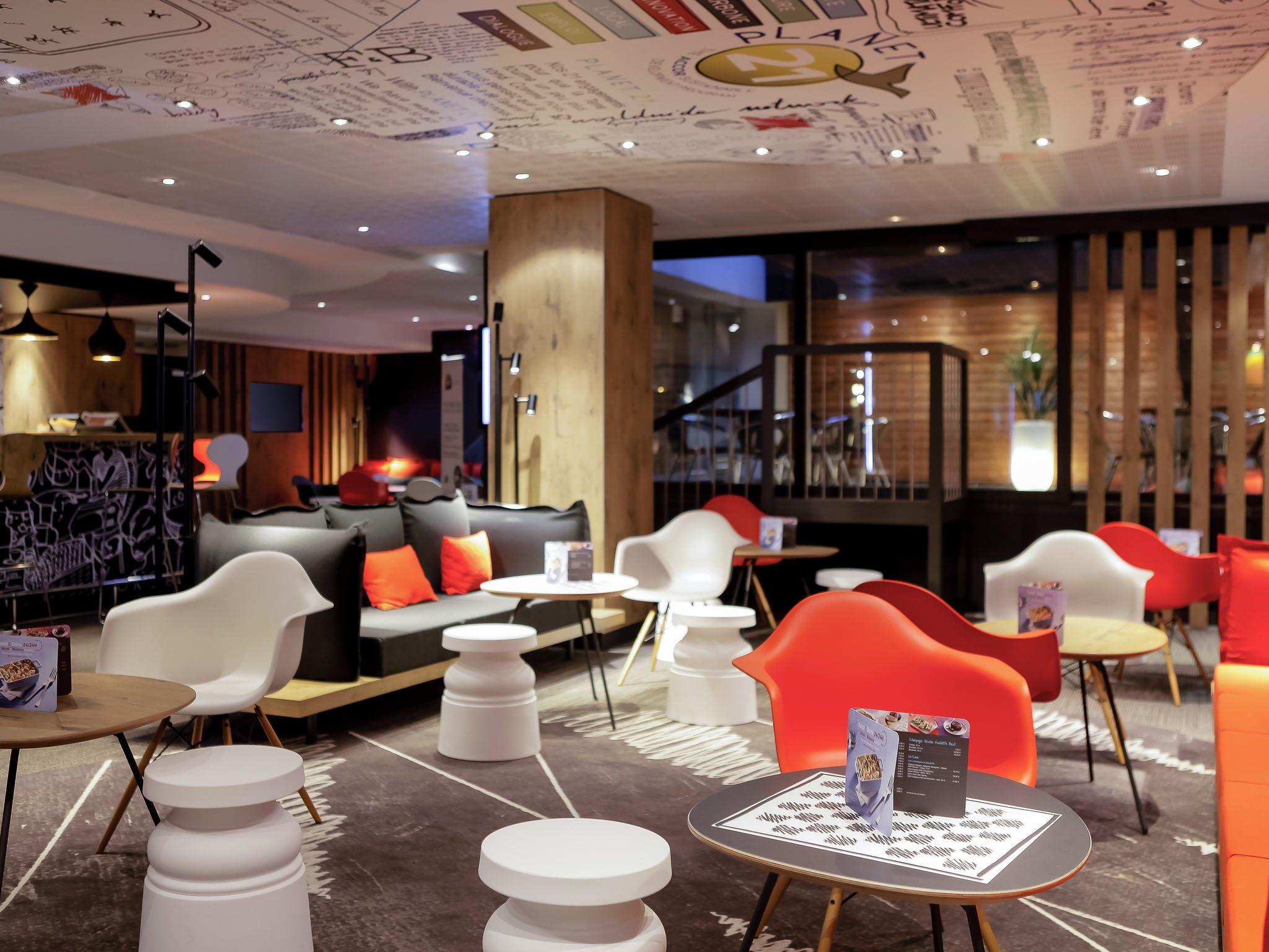 Hotel in LYON ibis Lyon Gare La Part Dieu
