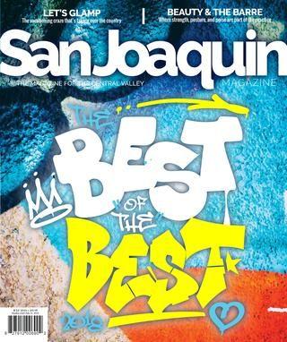 Lit Bebe Promo Joli San Joaquin Magazine July 2018 by San Joaquin Magazine issuu