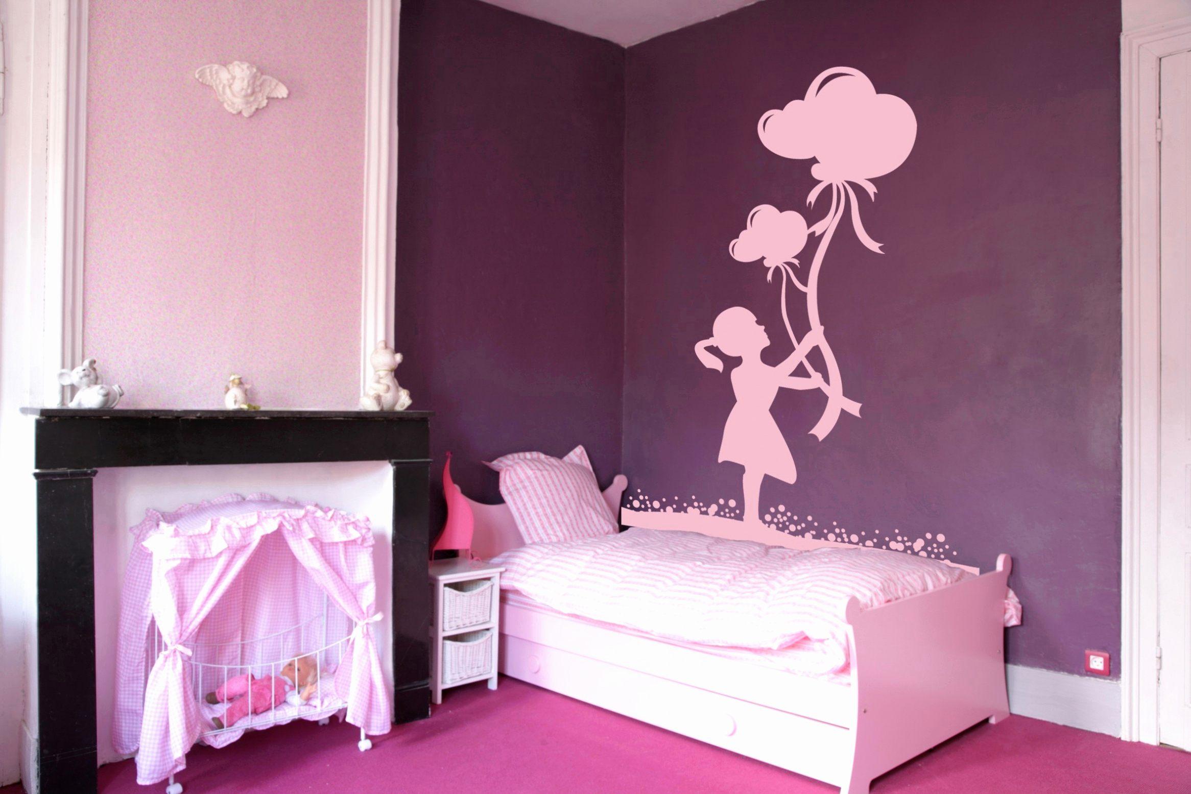 Lit Bébé Quax De Luxe Tapisserie Chambre Bébé Beau Chambre Bébé Fille Gris Et Rose Beau