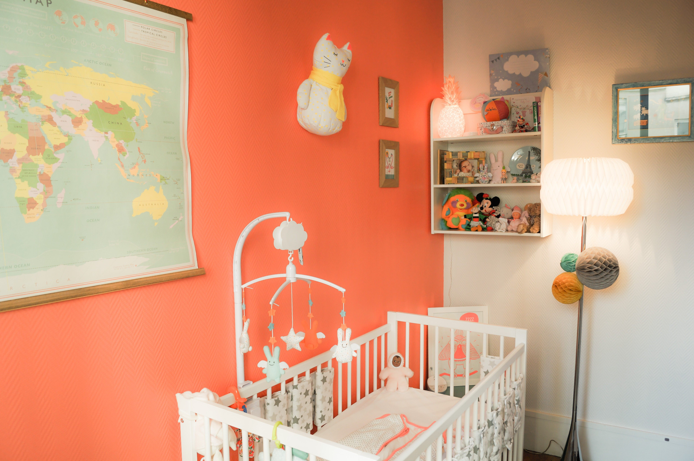 Lit Bébé Sauthon Magnifique Chambre Bébé Montessori Unique Meuble Rangement Chambre Garcon 19 B