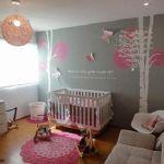 Lit Bébé Sauthon Unique Chambre Bébé Fille Gris Et Rose Inspirant 22 Merveilleux Chambre