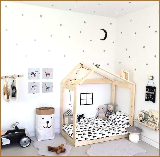 Lit Bébé Superposé Le Luxe Destockage Chambre Bébé Zochrim