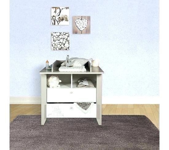 Lit Bebe Table A Langer Unique Mode Table E Langer Bebe Kitty Blanc – Samin