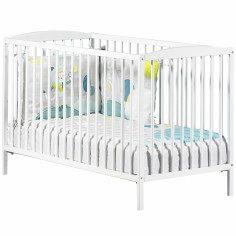 Lit bébé  barreaux ou pliables
