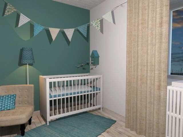 Lit Bebe Taupe Unique Chambre Garcon orange Et Vert Chambre Fille Bleu Turquoise Fresh