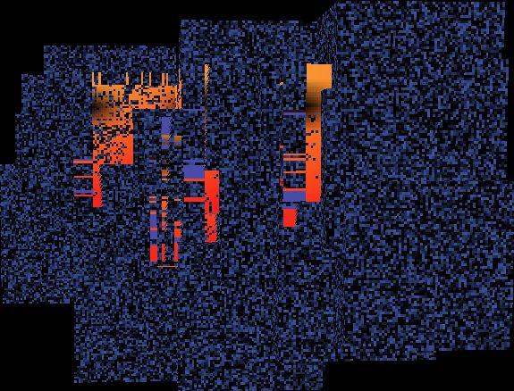 Lit Bébé Transparent De Luxe Minecraft Mob Editor Three Headed Chicken