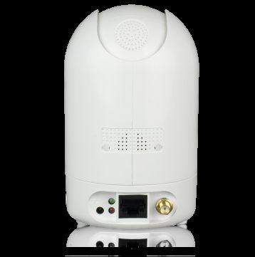 "Lit Bébé Transparent Élégant Foscam R2 Indoor 1080p Fhd Wireless ""plug and Play"" Ip Camera with"